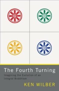 Ken Wilber The Fourth Turning (2014)